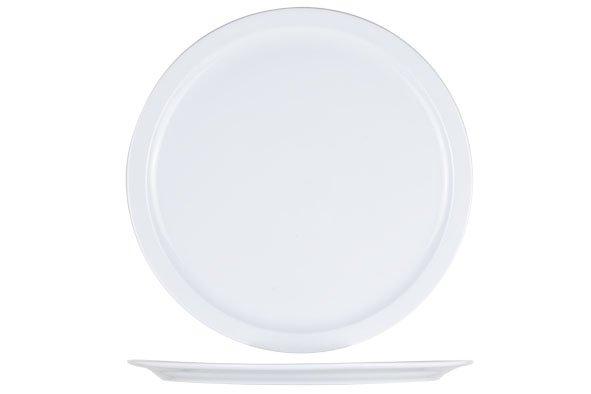CT Essentials Pancake-pizza Plate D33cm (set of 6)