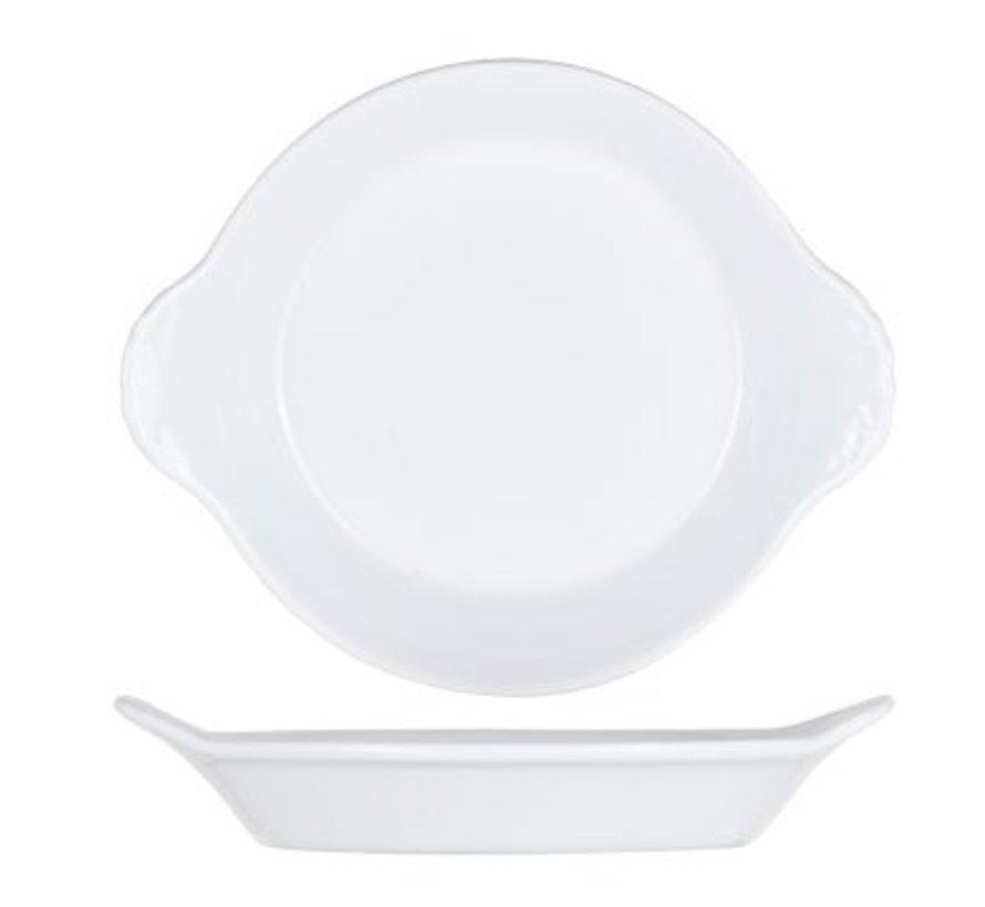 Essentials Round Egg Dish 13-16cm (set of 6)