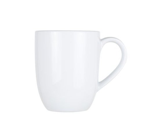 CT Essentials Mug D9.5xh11.8cm 53cl (set of 6)