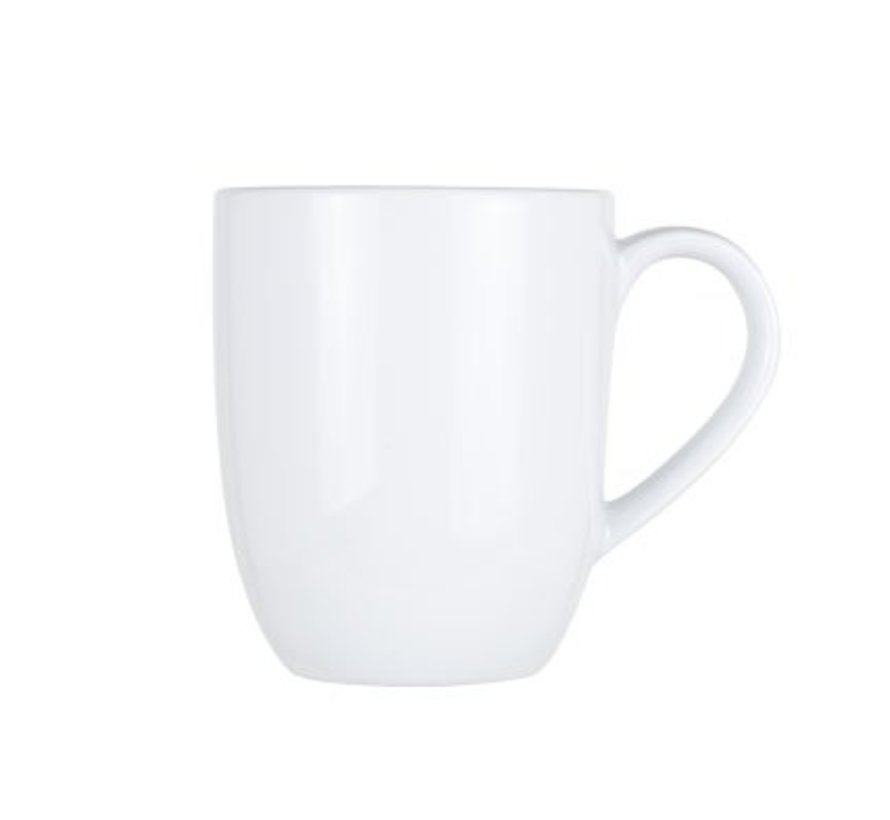 Essentials Mug D9.5xh11.8cm 53cl (set of 6)