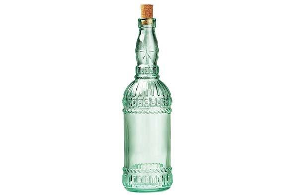Bormioli Country Home Fles Olie-azijn 71cl (set van 6)