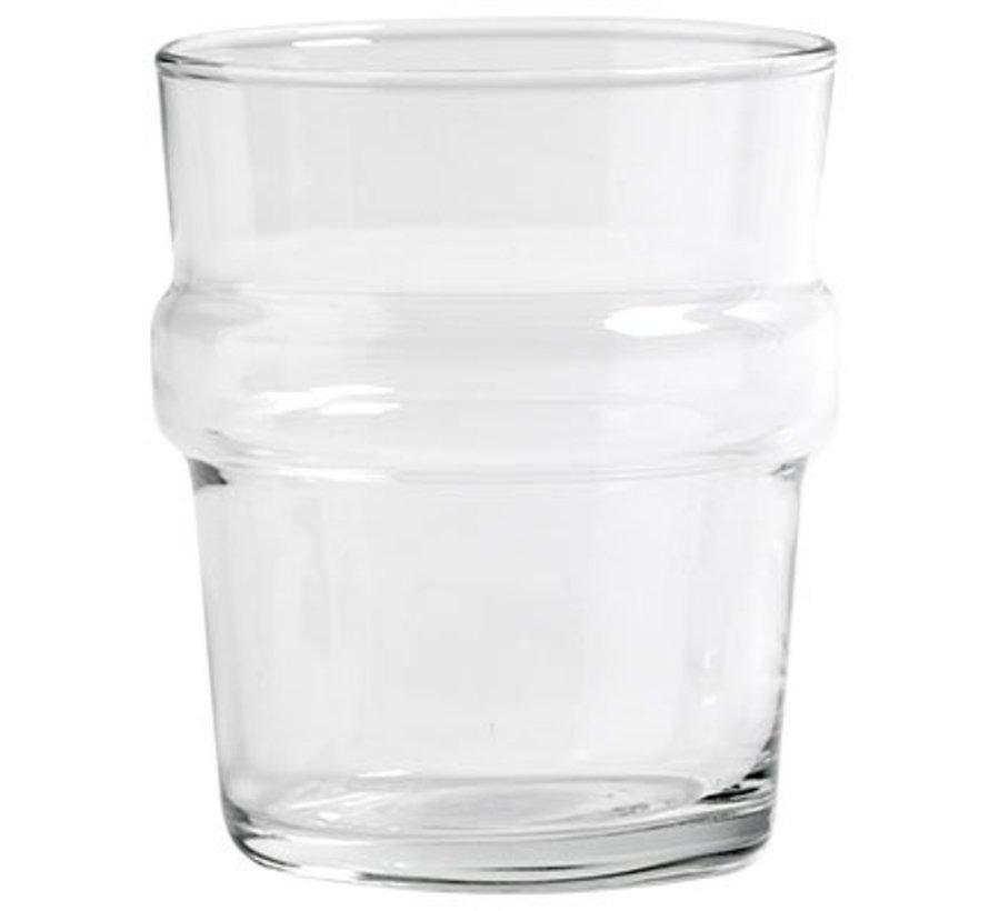 Acrobate Waterglas 27cl (set van 6)
