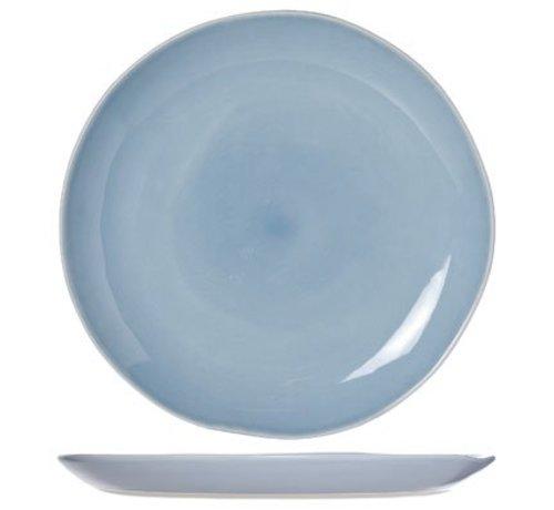Cosy & Trendy Sublim Blue Plat Bord D28.5cm (set van 3)