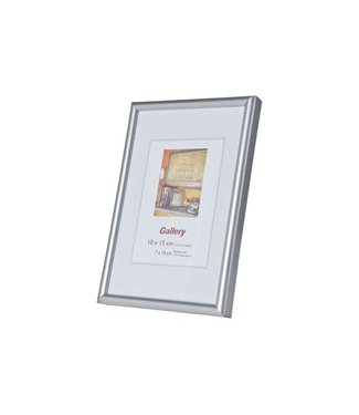 Cosy & Trendy Picture Frame Silver Look 18x24cm