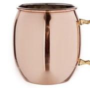 CT Moscow Mug Drinkbeker 8.5x10cm 45clkoper