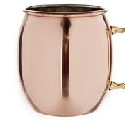 CT Moscow Mule 8.5x10cm Copper 45cl