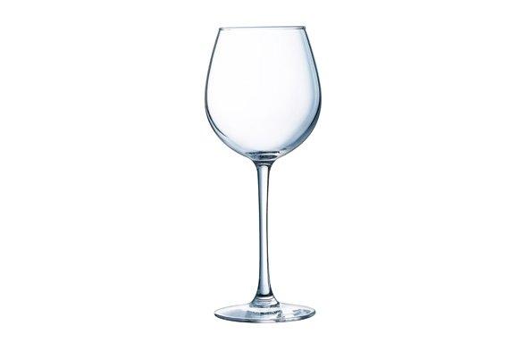 Luminarc Coteaux D'arques Wijnglas 19 Cl (set van 6)