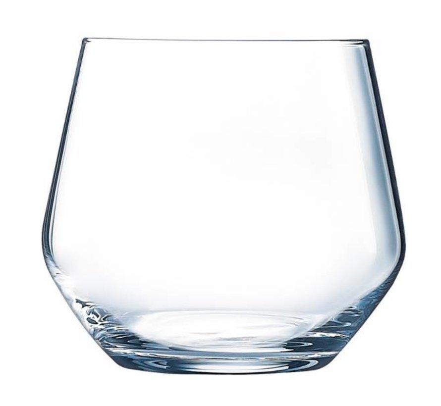 Val Surloire Waterglas 36cl (set van 6)