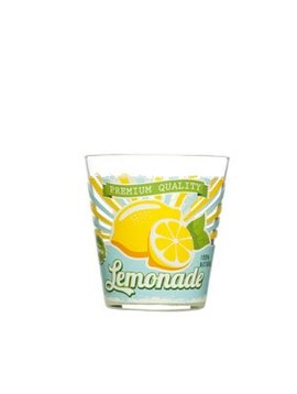 Cerve Nadia Bio Lemonade Glass 25 Cl
