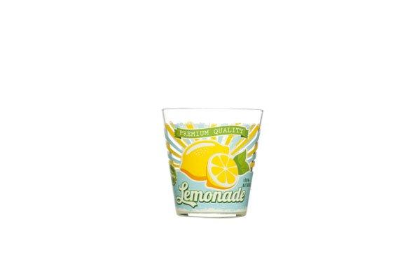 Cerve Nadia  Bio Lemonade Glas 25 Cl (set van 6)