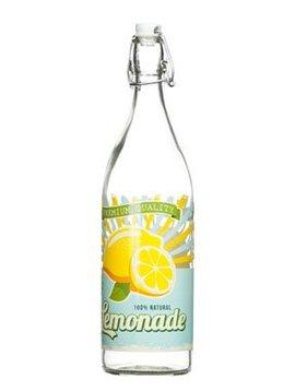 Cerve Lory Decor Limonade 1 L Bottle