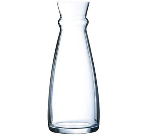 Arcoroc Fluid Karaf 1l (set van 6)