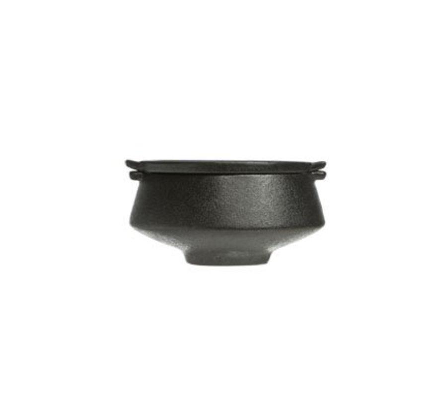Fundido Mini-casserole D9xh5.5cm173ml