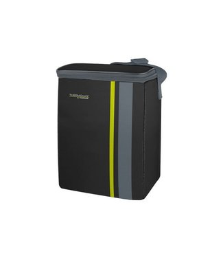 Thermos Neo 12 Can Cooler Black-lime 9l26x16xh28cm - 3h Kalt
