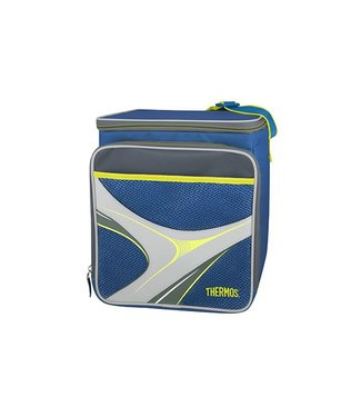 Thermos Accelerate Cooler Bag Blue -11l26x16xh28cm - 12can - 5h Cold