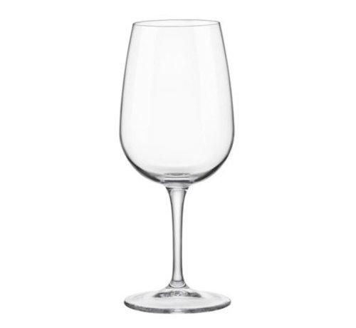 Bormioli Spazio Small Wijnglas 28cl Set3