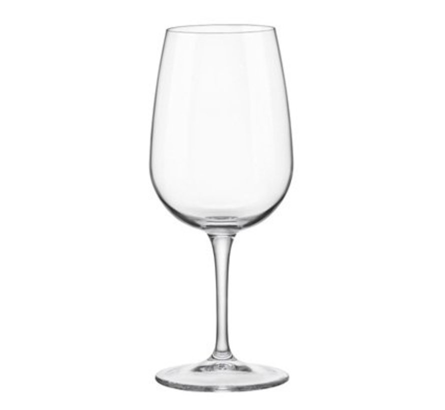 Spazio Small Wijnglas 28cl Set3