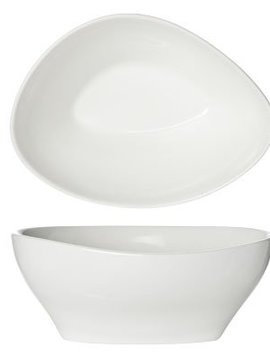 Cosy & Trendy For Professionals Island Bowl 14x10.5xh6cm