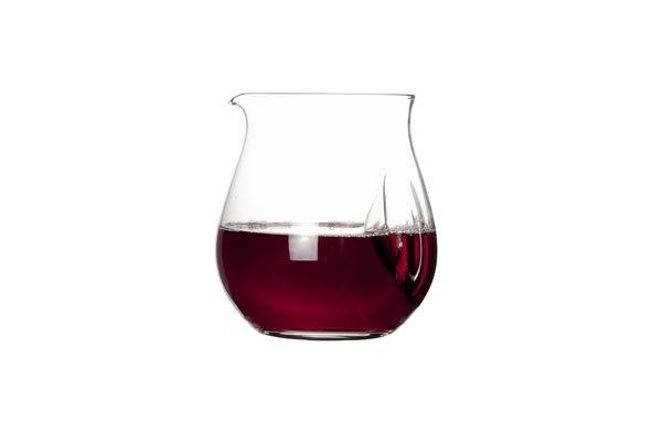 Cosy & Trendy Wijn Karaf 1.4l D13.8x15cm