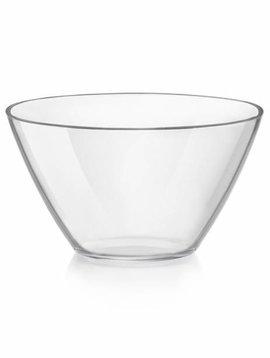 Bormioli Basic Salad Bowl Glass 17cm  1.1l (6er Set)