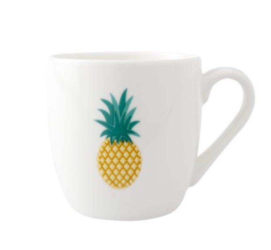 Pineapple Cup D7xh7cm - 19cl