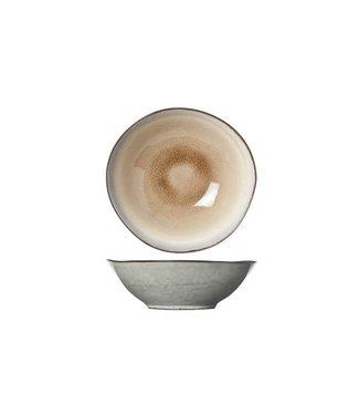 Cosy & Trendy Castor Bowl D19.5xh5.5cm (4er Set)