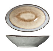 Cosy & Trendy Castor Oval Bowl 14x9xh4cm (6er Set)