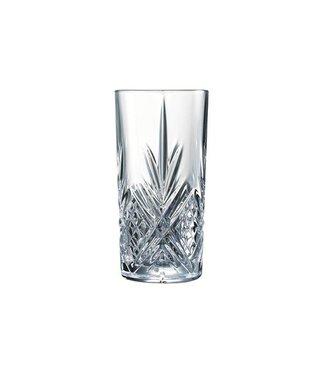 Arcoroc Broadway - Longdrink Water Glasses - 28cl - (Set of 6)