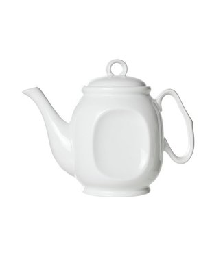 Cosy & Trendy Theepot Wit 680cl
