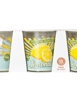 Cerve Nadia Bio Vintage Limonade Glass 25cl S3co