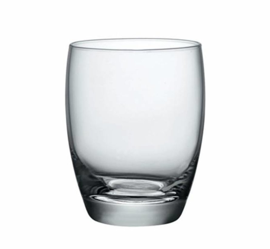 Fiore Water Glass 30cl Set12 (set of 12)