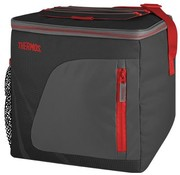 Thermos Radiance  Can Cooler Bag Schwarz - 16l28x25xh28cm - 24 Can - 5h Kalt