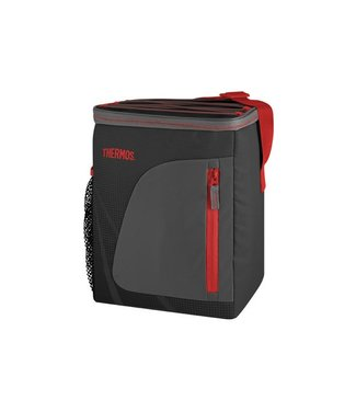 Thermos Radiance Cooler Bag Black - 8.5l26x16xh28cm - 12can - 3h Koud