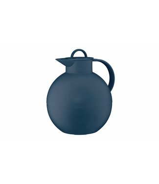Alfi Kugel Vacuum Jug Dark Blue Mat 940ml