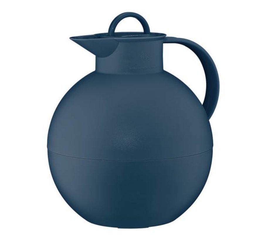 Kugel Isoleerkan Donkerblauw Mat 940ml