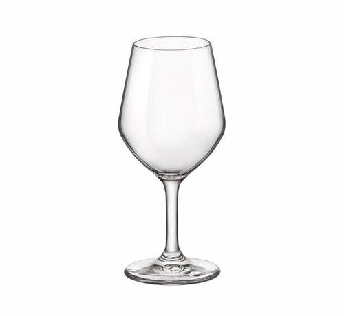 Bormioli Verso Stw Wijnglas Small 27cl Set3