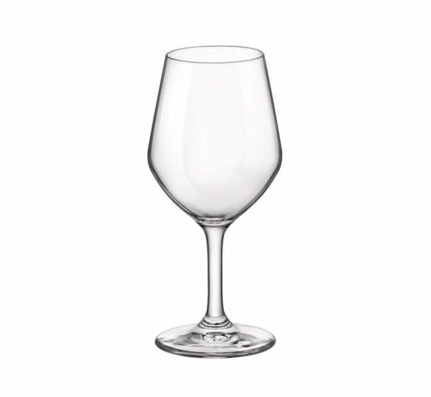 Verso Stw Wijnglas Small 27cl Set3