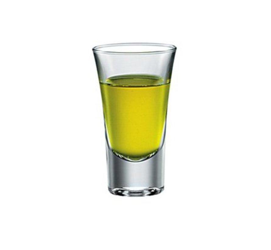 Dublino Shotglas 5,7cl Set3