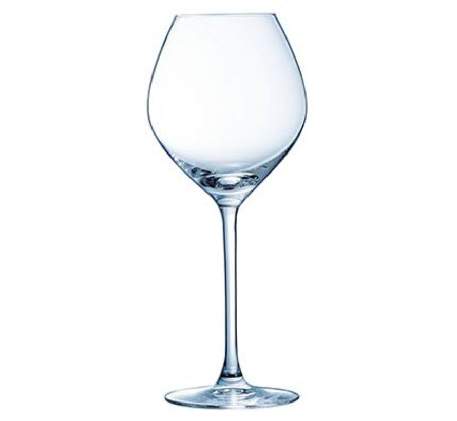 Magnifique Wijnglas 47cl Set6
