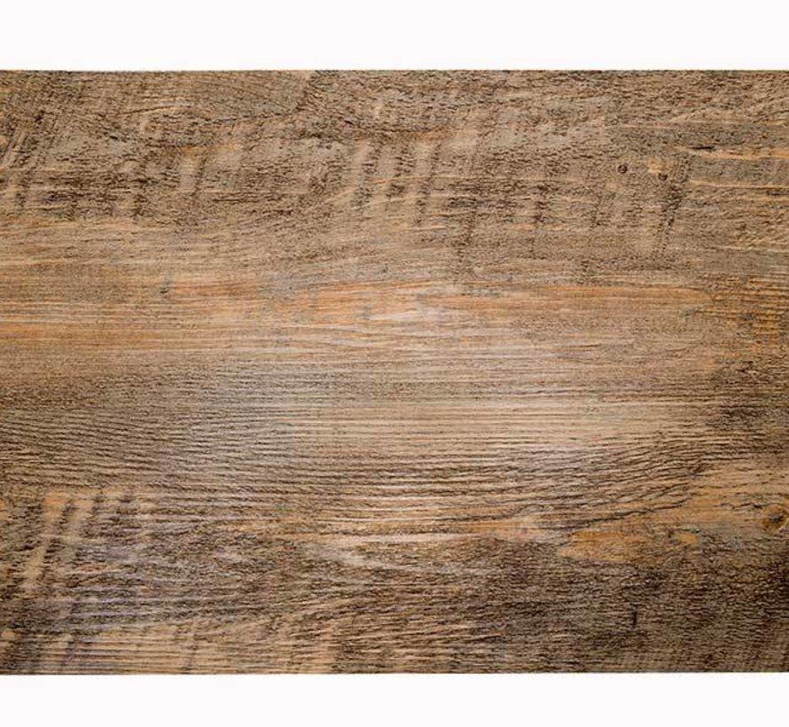 Placemat Hout-look Naturel 45x30cm