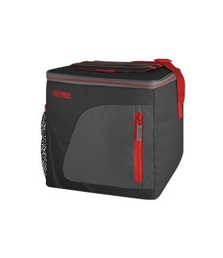Thermos Radiance Can Cooler Bag Black - 30l34x28xh32cm- 36 Can - 5h Cold