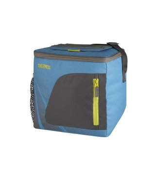 Thermos Radiance Can Cooler Bag Teal 30l34x28xh32cm- 36 Can - 5h Cold