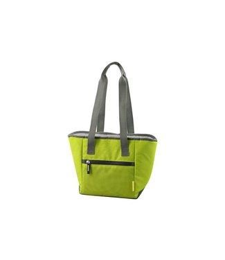 Thermos Urban Insul. Shopping Bag Lime 5l30x12xh20cm - 6 Can