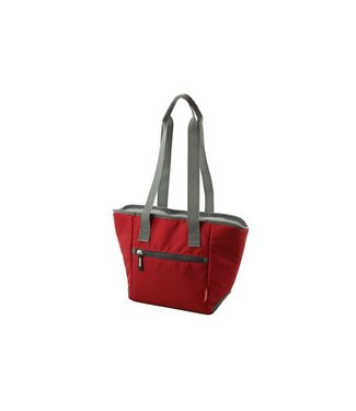 Thermos Urban Insul. Shopping Bag Red 5l30x12xh20cm - 6can