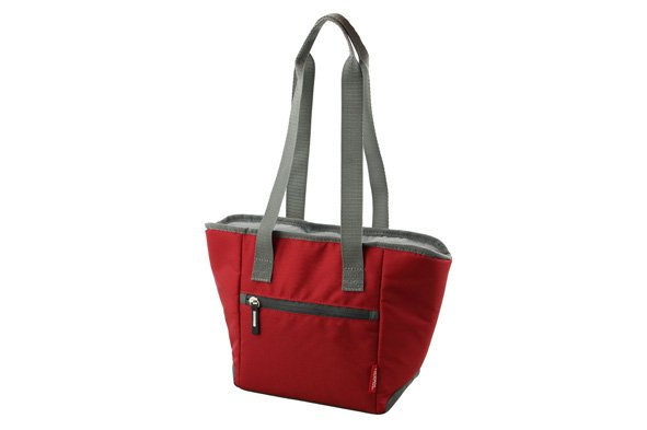 Thermos Urban Isolerende Shopping Bag Rood 5l30x12xh20cm - 6can