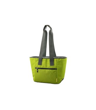 Thermos Urban Insul. Shopping Bag Lime 10l38x14xh25cm - 12can