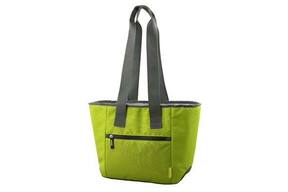 Thermos Urban Isolerende Shopping Bag Lime 10l38x14xh25cm - 12can
