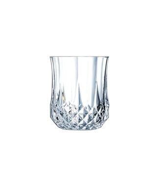 Eclat Longchamp - Waterglas - 23cl - (Set van 6)