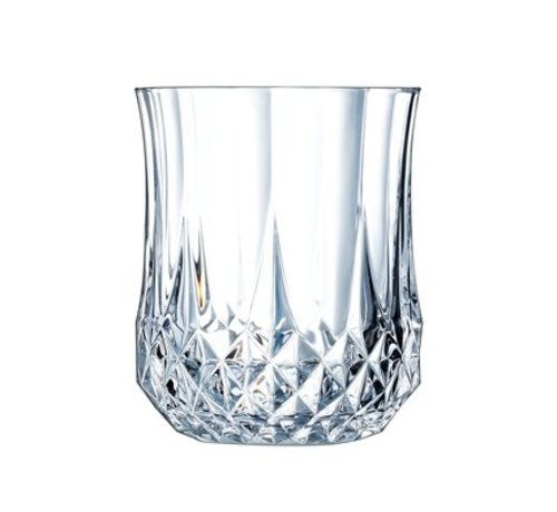 Eclat Longchamp Waterglas 23cl Set6