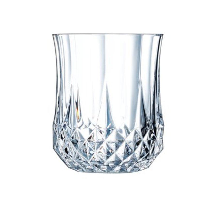 Longchamp Waterglas 23cl Set6